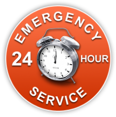 24 Hour Hour Service n 91909