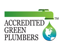 Our Chula Vista Plumbing cContractors Are Accredited Green Plumbers