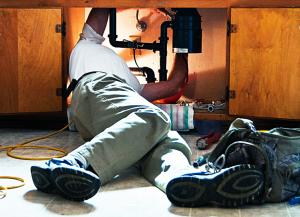 Our Chula Vista Plumbing Service Repairs Garbage Disposals