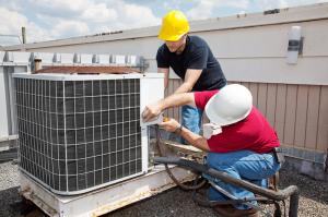 Our Chula Vista Plumbers Are HVAC Specialists